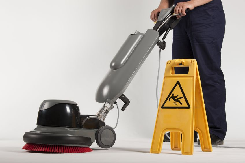 Bakersfield, CA. Janitorial Insurance